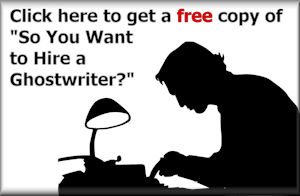 Get your free ghostwriting eBook