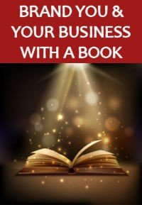Brand you and your business with a book hire a ghostwriter today