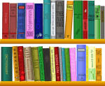 Mooberry Book Manager helps you display and organize your books on your blog