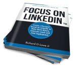Focus on LinkedIn to build your personal brand on LinkedIn