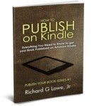 Publish your book on Kindle Using KDP