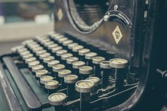 Self-Publishing is the Ultimate Freedom