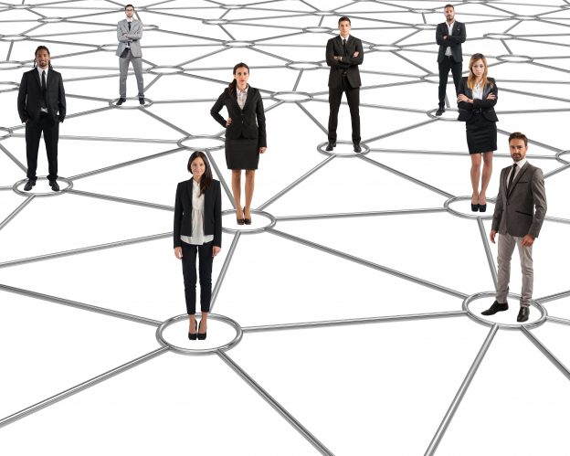 Business Networking is Powerful and Essential