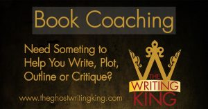 Book Coaching Need Sometime to Help Write, Critique or Outline Your Book
