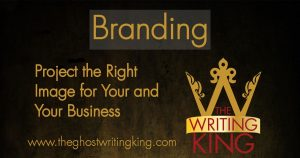 Brand Your Business to Project The Right Image