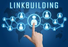 Backlinks Make Your Author Blog Rank in the Search Engines
