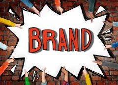 Branding is the First Step of a New Business