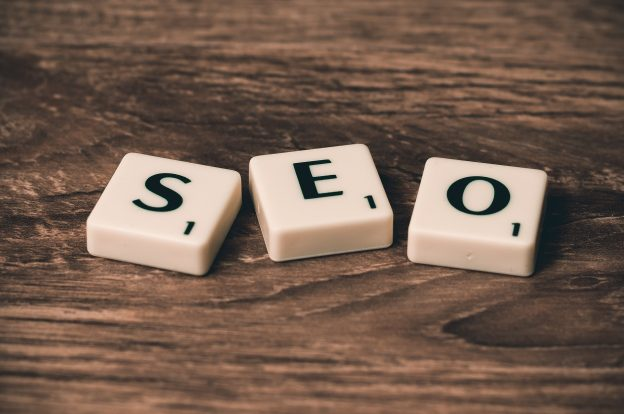 SEO expert interview with Richard Lowe Jr