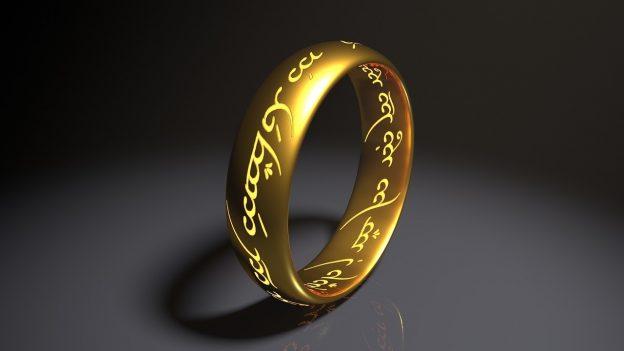 Writing Series: Star Trek, Lord of the Rings and Deus ex Machina