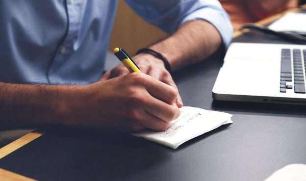 What Is the Ghostwriting Process?
