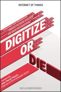 Digitize or Die Nicolas Windpassinger