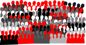 Groupthink psychology is similar to mob mentality
