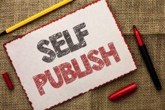 The Brave New World of Self-Publishing